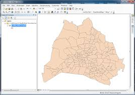 Nashville Tn Zip Code Map by Joining Census Data Tables To Shapefiles In Arcmap Spatial
