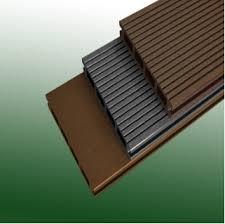 polywood material plastic landscape synthetic timbers wood decking