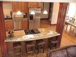 Kitchen Island Cabinet Plans Best 25 Kitchen Island Pillar Ideas On Pinterest Kitchen