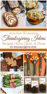 more than 50 thanksgiving ideas recipes home decor more