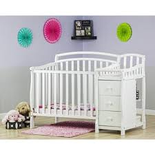 Crib And Changing Table Baby Relax Emma Crib And Changing Table Combo Free Shipping
