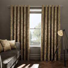 Brown Gold Curtains Curtain 91 Striking Brown And Gold Curtains Image Design Green