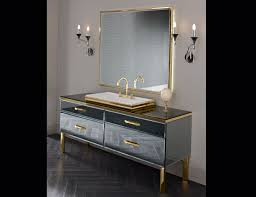 milldue hilton 18 black lacquered glass luxury italian bathroom
