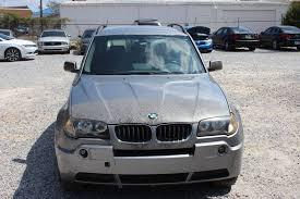 2004 bmw x3 2004 bmw x3 3 0i in mobile al quality automotive