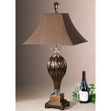 Uttermost Table Lamps Uttermost Lamps Uttermost Ambler Driftwood Table Lamp