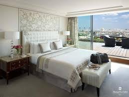 chambre a coucher chambre à coucher inspirée par l ambiance hôtel design feria