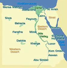 nile river on map lesson 4 the nile river an overview