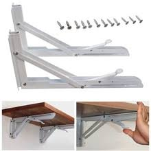 Folding Bracket For Tables And Benches Popular Metal Support Brackets Buy Cheap Metal Support Brackets