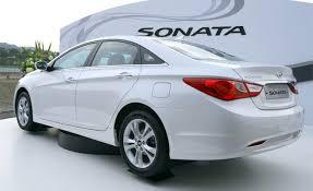Popular Autonews - NOTÍCIAS - Novo Hyundai Sonata é lançado na Coreia #YA01