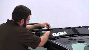 Luggage Rack For Honda Odyssey by Review Of The Yakima Roof Rack Fairing On A 2007 Honda Civic