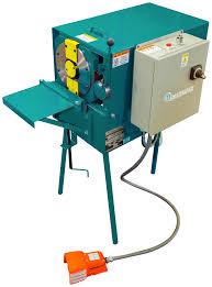 colatch mestek machinery