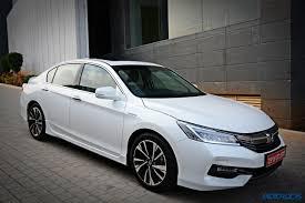 grey honda new 2016 honda accord hybrid review swish sagacity motoroids