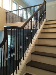 Metal Banister Spindles Capozzoli Stairworks