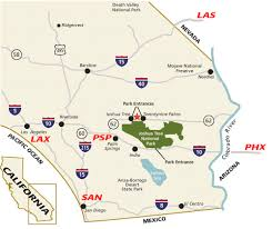 Sleeping Giant State Park Map by Top 10 Tips For Visiting Joshua Tree U2014 Joshua Tree Visitors Guide