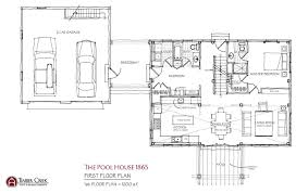 Post And Beam Floor Plans The Pool House 1865 U2013 Timber Creek Post U0026 Beam Company