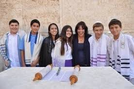 bar mitzvah in israel bar mitzvah bat mitzvah ceremonies unaffiliated officiant
