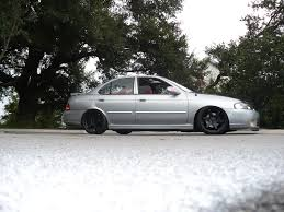 nissan sentra jdm b15 b15 spec v from hellasunk to hellaflush archive wrong fitment