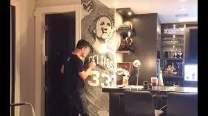nba larry bird highlight on a wall sharpie art timelapse youtube nba larry bird highlight on a wall sharpie art timelapse