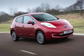 nissan leaf zero deposit new nissan leaf tekna 5dr auto electric hatchback for sale