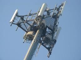 Ericsson Rf Engineer How To Spot Sprint Antennas And Rrus Ericsson Equipment