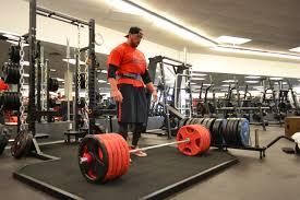 power strength gym orlando fl