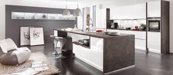 cuisine avec ilot bar cuisine avec îlot bar photo 5 12 hormis la couleur grise cette