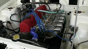 nissan 2000 gtx nissan skyline gtx 2000 engine start up youtube