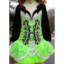 Irish Dance Costume Halloween 77 Irish Dance Dresses Images Irish Dance