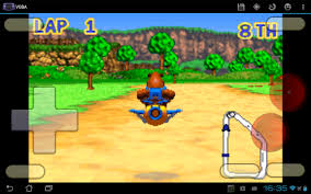 gba android vgba gameboy gba emulator android mopapp