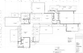 house plans by architects house plan hidden standard architects housevariety 165604