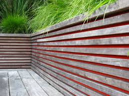 Retaining Walls Colour Behind Retaining Wall Lane This Is - Landscape wall design