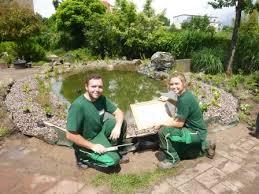 garten und landschaftsbau frankfurt am arbeit beruf gärtnerin gärtner garten und