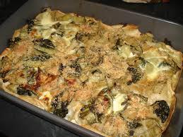 cuisiner des blettes fraiches lasagne maison aux blettes bio et crème fraîche épaisse partie 2