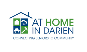 At Home Logo At Home In Darien The Impact Vine