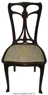 chaise nouveau chaise nouveau à dossier ajouré meuble de style