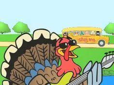 thanksgiving turkey i will survive november