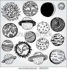 planet drawing поиск в google тату pinterest planet
