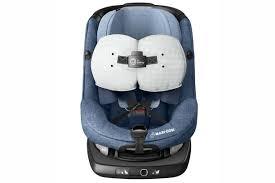 protège siège auto bébé bébé confort lance le premier siège auto avec airbags l argus
