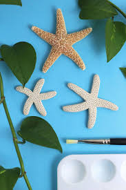 How To Make Home Decorations by Diy How To Make Faux Starfish U2014 Xfallenmoon