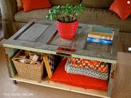 coffee table homemade ideas coffee table