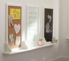 Amazing Bulletin Board For Kids Room Contemporary Home - Magnetic boards for kids rooms