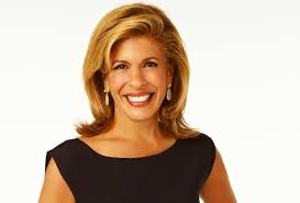 what does hoda kotb use on her hair today hoda kotb promoted to co anchor replacing matt lauer tvline