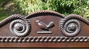 antique benches u0026 window seats hares antiques