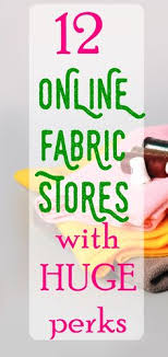 stores online big bad list of where to buy fabric online buy fabric online
