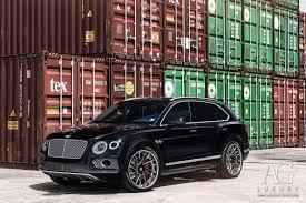 bentley benz ag luxury wheels bentley bentayga forged wheels