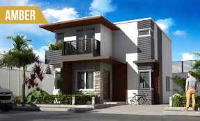 smart home designs and modern house plans in philippines