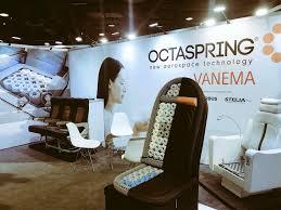 Aircraft Interiors Expo Americas Octaspring Technology By Vanema Linkedin