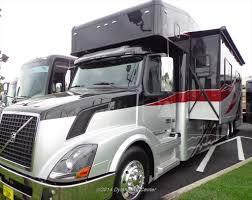 new class c 2015 show hauler motorcoach 19 u0027 garage x 18 u00276