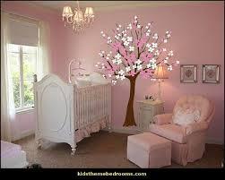 Themed Bedrooms For Girls Decorating Theme Bedrooms Maries Manor Baby Garden Nursery