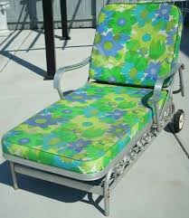 lounge chair cushions image of walmart outdoor lounge chair